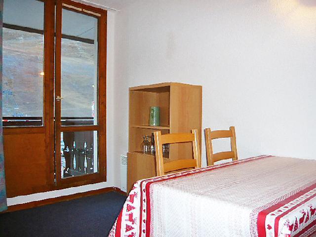 Vakantie in de bergen Studio 4 personen (2) - Rond Point des Pistes - Tignes - Verblijf