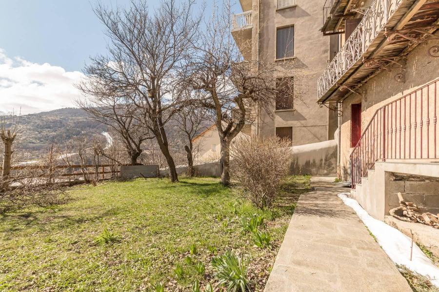 Location au ski Appartement 3 pièces 5 personnes (SEINT3) - Rue du Professeur Forgues - Serre Chevalier - Extérieur été