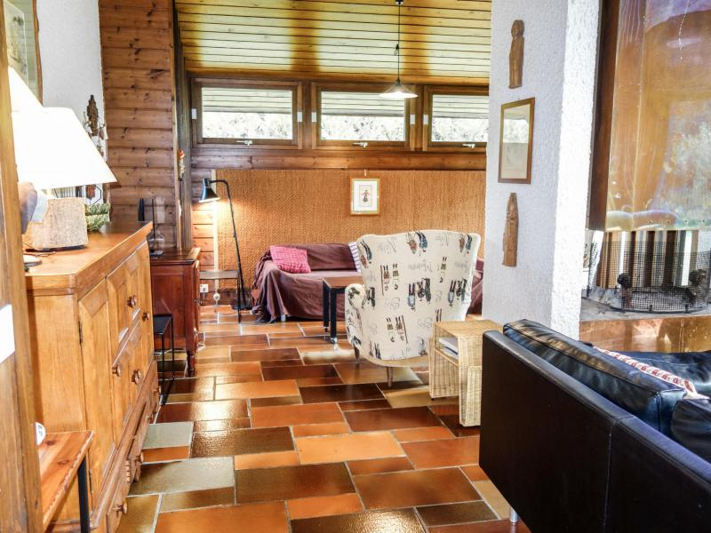 Vacaciones en montaña Chalet 5 piezas para 8 personas (1) - Saccone - Saint Gervais