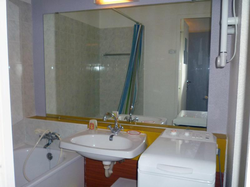 Holiday in mountain resort 1 room apartment 4 people (41) - Soyouz Vanguard - Le Corbier - Accommodation