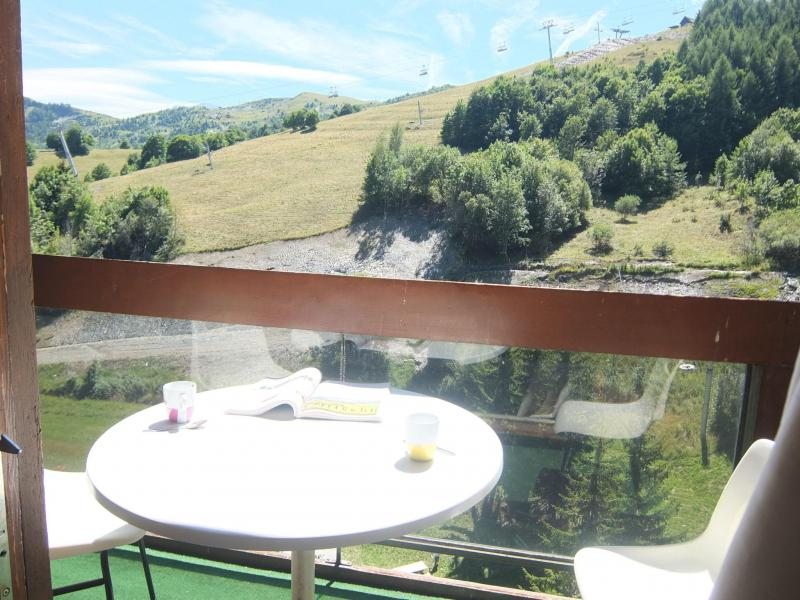 Holiday in mountain resort 1 room apartment 4 people (47) - Soyouz Vanguard - Le Corbier - Accommodation