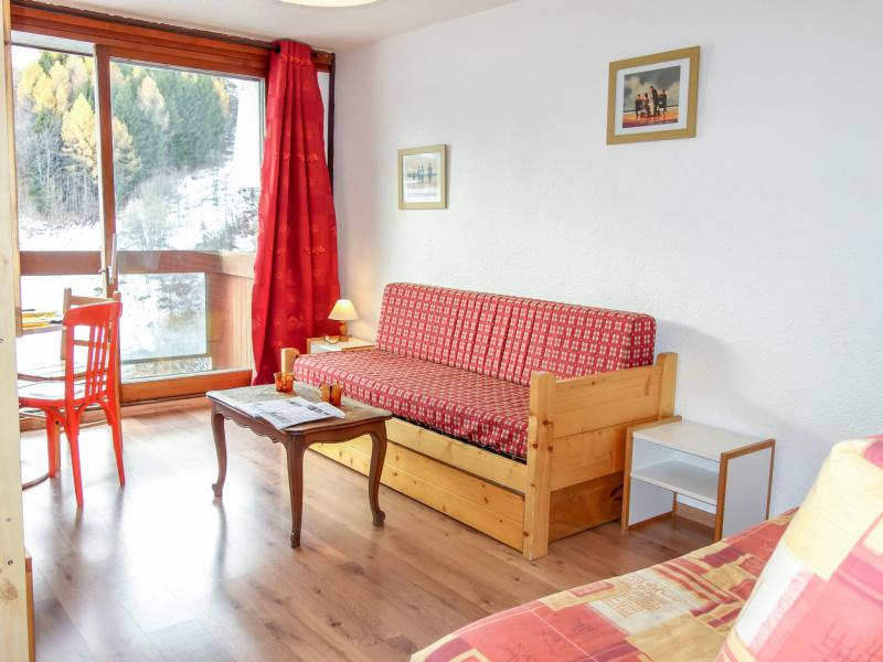 Holiday in mountain resort 1 room apartment 4 people (71) - Soyouz Vanguard - Le Corbier - Accommodation