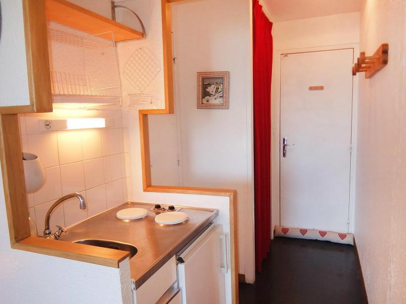 Holiday in mountain resort 1 room apartment 4 people (76) - Soyouz Vanguard - Le Corbier - Accommodation