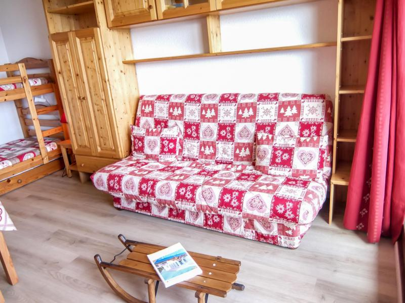 Holiday in mountain resort 1 room apartment 4 people (79) - Soyouz Vanguard - Le Corbier - Accommodation