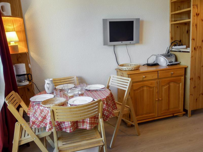 Holiday in mountain resort 1 room apartment 4 people (81) - Soyouz Vanguard - Le Corbier - Accommodation
