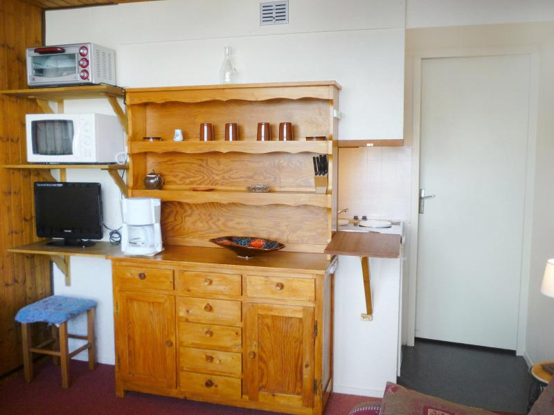 Holiday in mountain resort 2 room apartment 4 people (24) - Soyouz Vanguard - Le Corbier - Accommodation