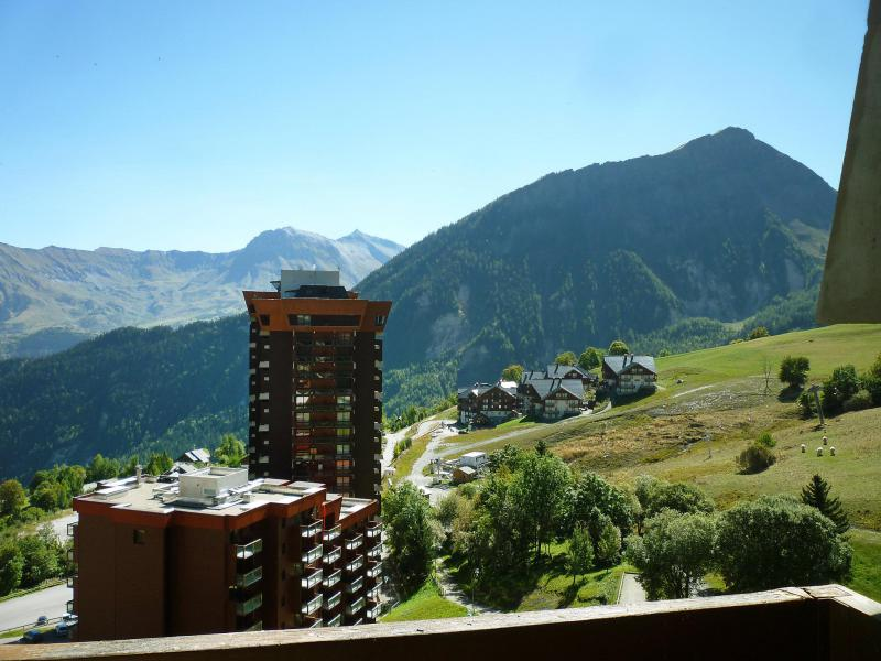 Holiday in mountain resort 2 room apartment 4 people (62) - Soyouz Vanguard - Le Corbier - Accommodation
