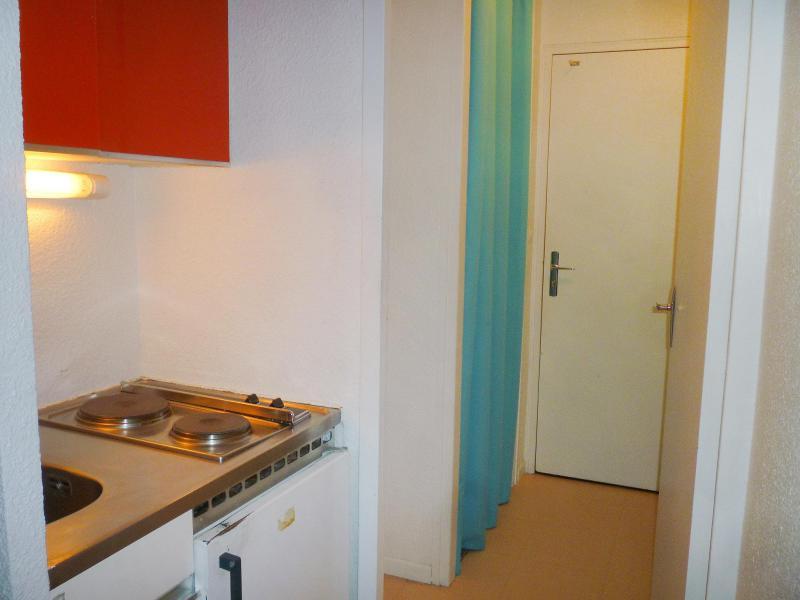 Vakantie in de bergen Appartement 1 kamers 4 personen (5) - Soyouz Vanguard - Le Corbier