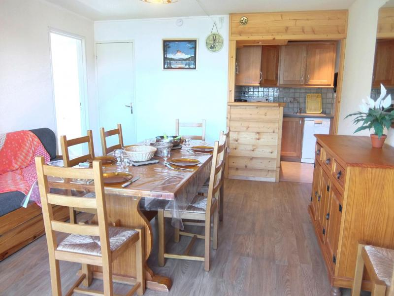 Holiday in mountain resort 3 room apartment 6 people (17) - Soyouz Vanguard - Le Corbier - Accommodation