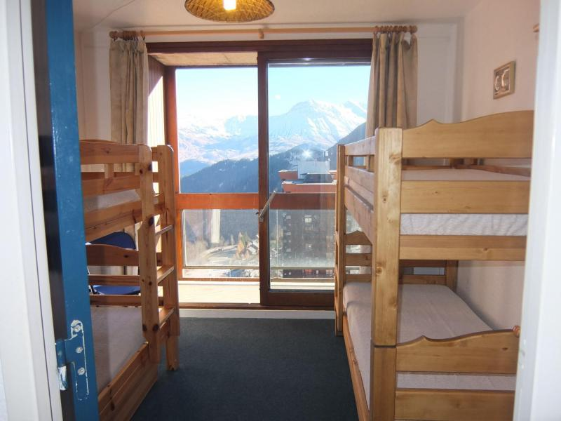 Holiday in mountain resort 3 room apartment 6 people (17) - Soyouz Vanguard - Le Corbier - Summer outside