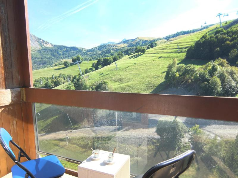 Vakantie in de bergen Appartement 3 kamers 6 personen (17) - Soyouz Vanguard - Le Corbier