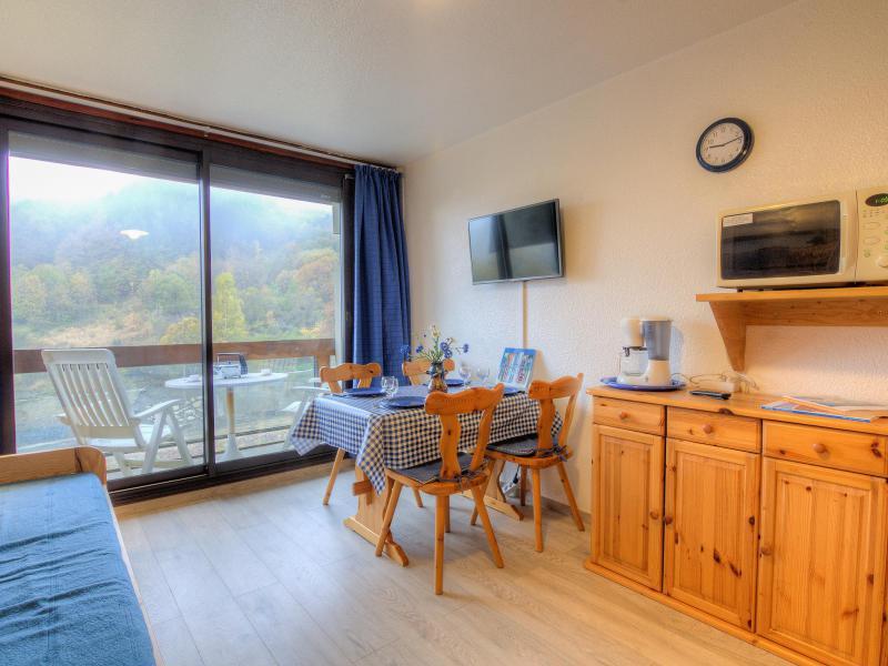 Vakantie in de bergen Appartement 1 kamers 4 personen (12) - Soyouz Vanguard - Le Corbier