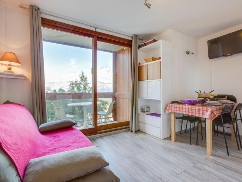 Vakantie in de bergen Appartement 1 kamers 4 personen (82) - Soyouz Vanguard - Le Corbier