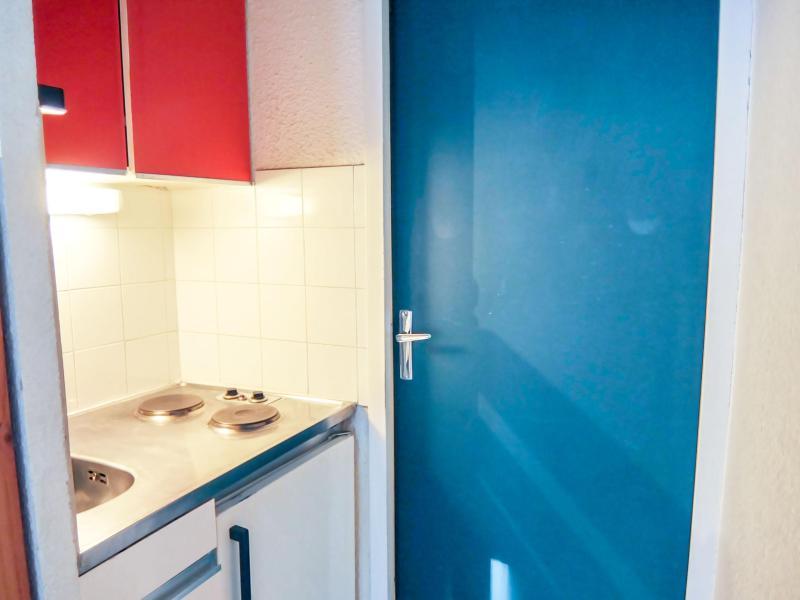 Vakantie in de bergen Appartement 1 kamers 4 personen (19) - Soyouz Vanguard - Le Corbier