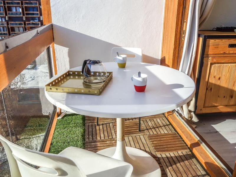 Vakantie in de bergen Appartement 1 kamers 4 personen (47) - Soyouz Vanguard - Le Corbier