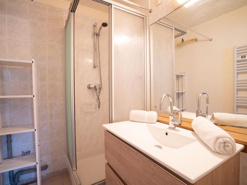 Vakantie in de bergen Appartement 2 kamers 5 personen (80) - Soyouz Vanguard - Le Corbier