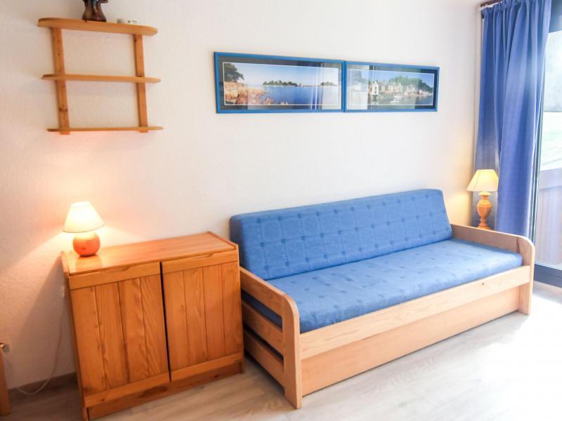 Vakantie in de bergen Appartement 1 kamers 4 personen (12) - Soyouz Vanguard - Le Corbier - Verblijf