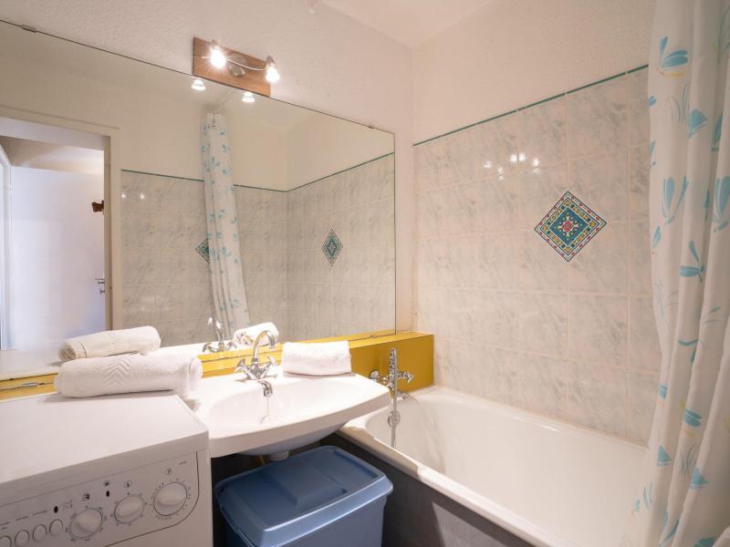 Vakantie in de bergen Appartement 1 kamers 4 personen (63) - Soyouz Vanguard - Le Corbier - Verblijf