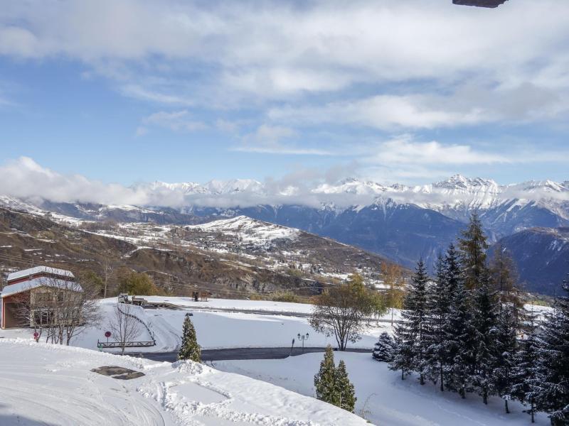 Vakantie in de bergen Appartement 1 kamers 4 personen (81) - Soyouz Vanguard - Le Corbier - Verblijf