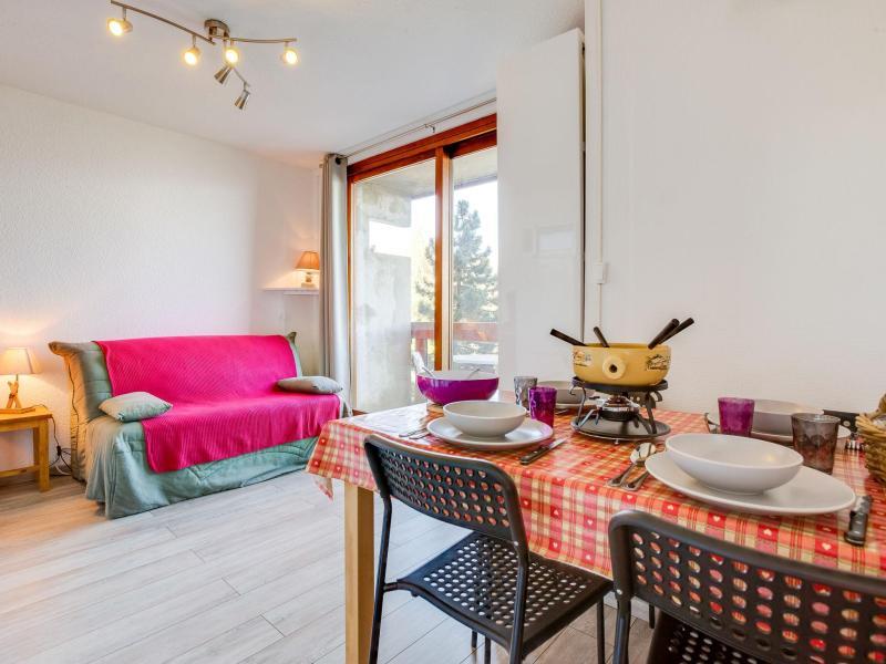 Vakantie in de bergen Appartement 1 kamers 4 personen (82) - Soyouz Vanguard - Le Corbier - Verblijf