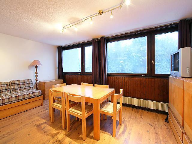 Holiday in mountain resort 0 room apartment 0 people (1) - Sun Valley - Chamonix - Accommodation