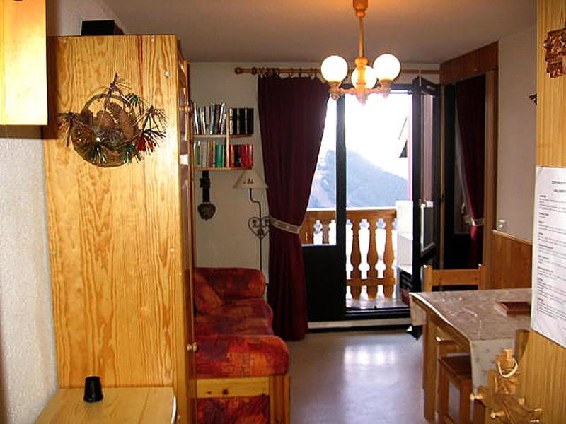 Vakantie in de bergen Appartement 1 kamers 4 personen (1) - Val d'Huez - Alpe d'Huez - Verblijf