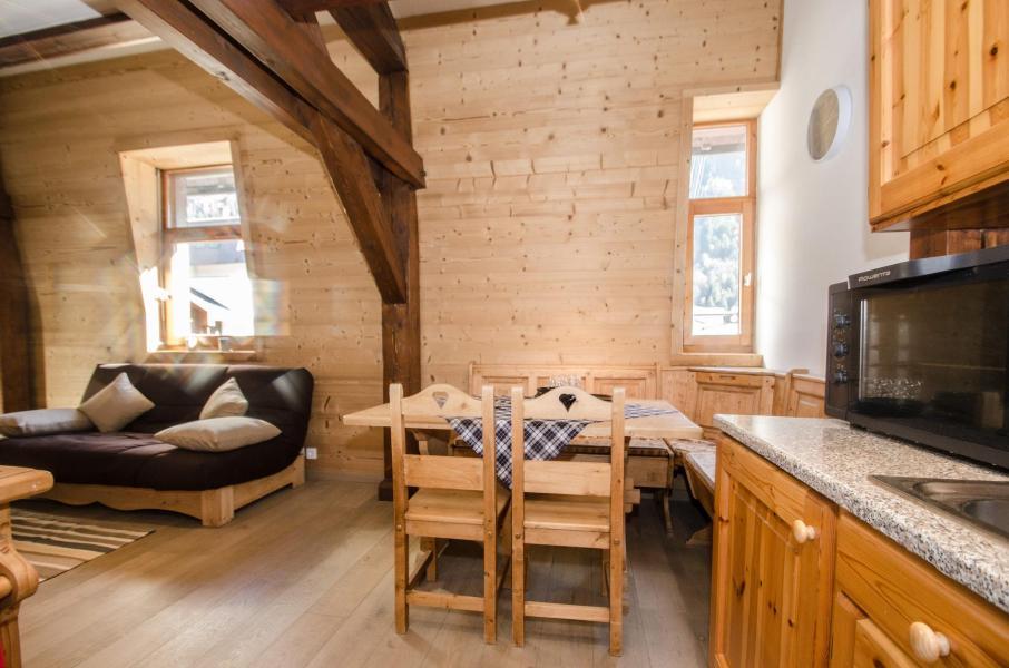 Wakacje w górach Apartament duplex 3 pokojowy 6 osób (antares) - VILLA 1930 - Chamonix