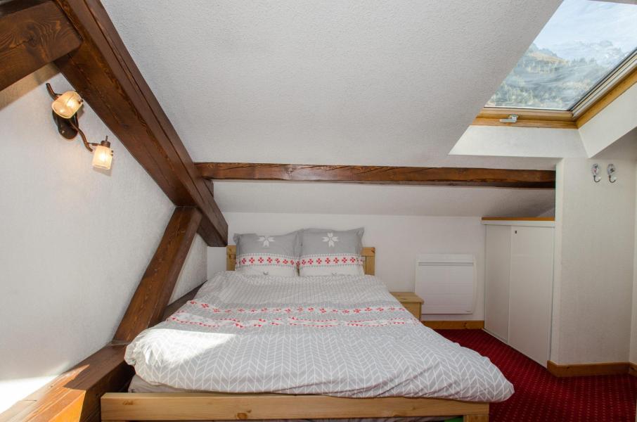 Wakacje w górach Apartament duplex 3 pokojowy 6 osób (antares) - VILLA 1930 - Chamonix - Łóżkem małżeńskim
