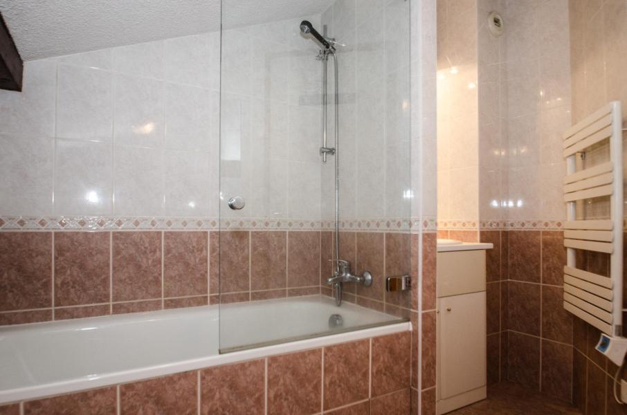 Wakacje w górach Apartament duplex 3 pokojowy 6 osób (antares) - VILLA 1930 - Chamonix - Wanną