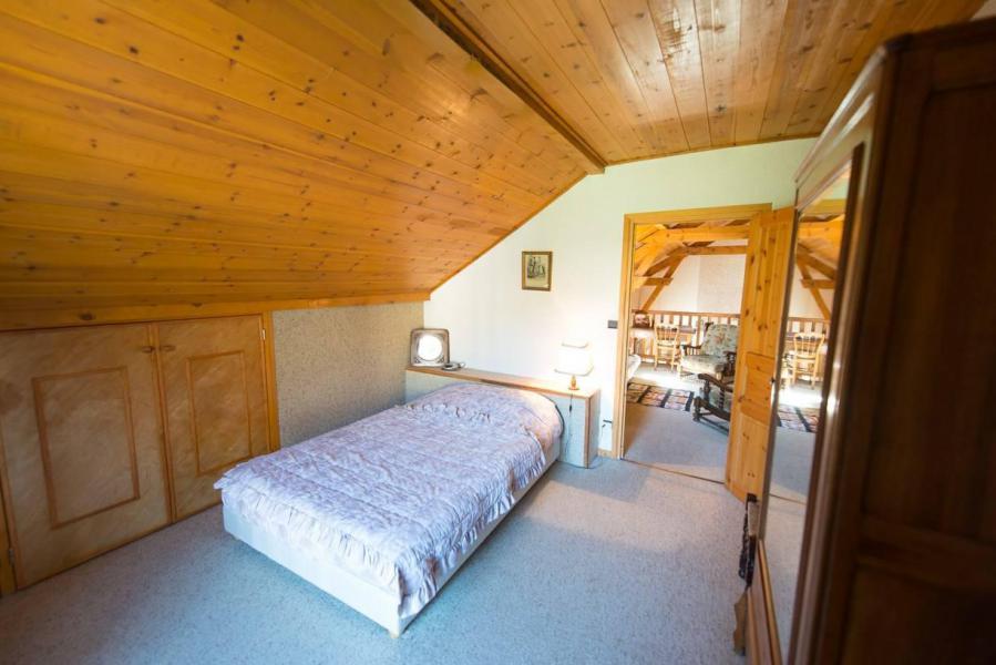 Wakacje w górach Willa 6 pokojowa na poddaszu dla 14 osób - Villa Individuelle Hameau de Pont de Cervières - Serre Chevalier