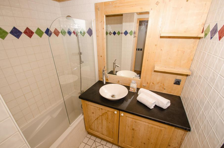 Vacances en montagne Appartement 4 pièces coin montagne 8 personnes - Villa Princesse - Chamonix