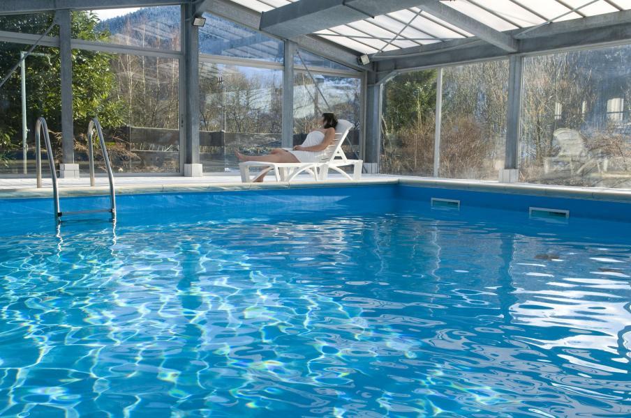 Urlaub in den Bergen Village Club le Mongade - Le Lac Blanc