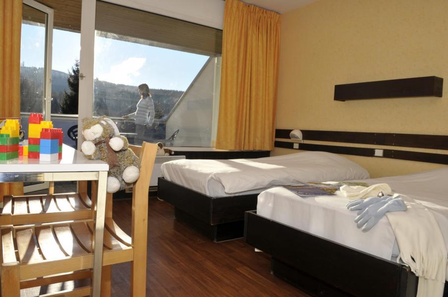 Urlaub in den Bergen Village Club le Mongade - Le Lac Blanc - Schlafzimmer
