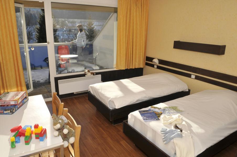 Urlaub in den Bergen Village Club le Mongade - Le Lac Blanc - Wohnzimmer