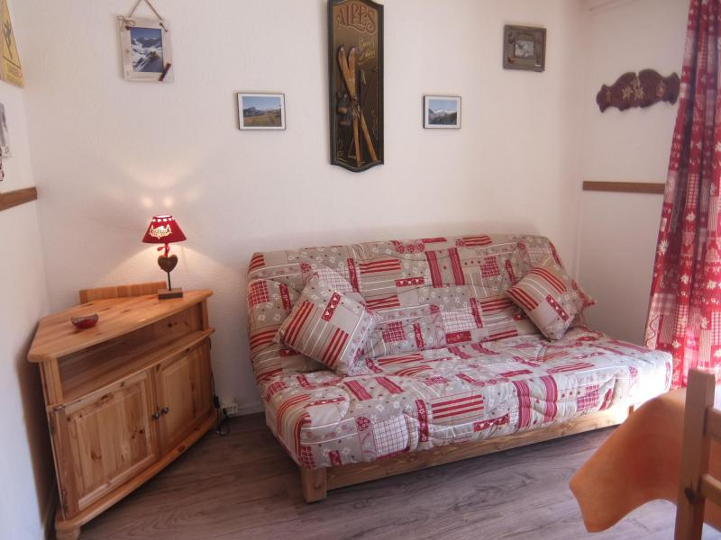 Holiday in mountain resort 1 room apartment 4 people (81) - Vostok Zodiaque - Le Corbier - Accommodation