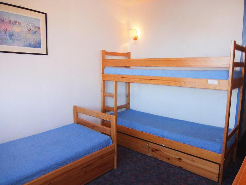 Vakantie in de bergen Appartement 2 kamers 5 personen (47) - Vostok Zodiaque - Le Corbier