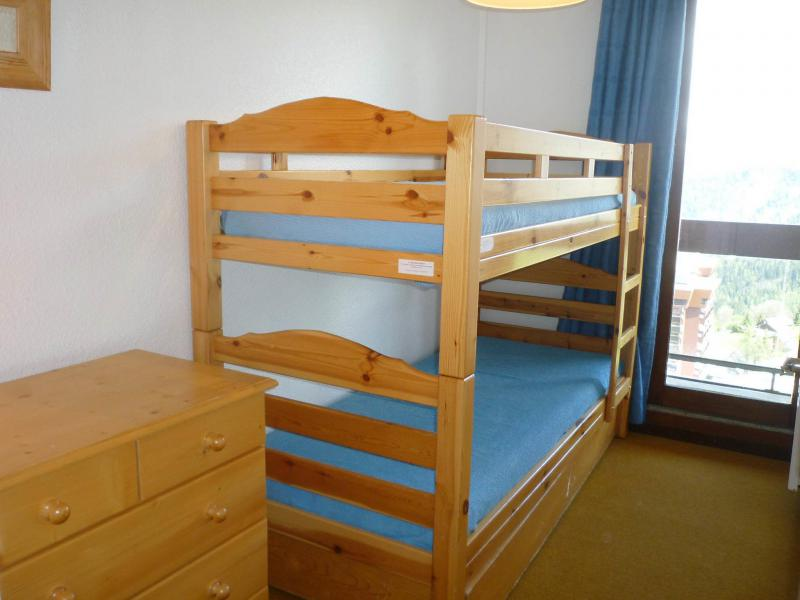 Holiday in mountain resort 3 room apartment 6 people (56) - Vostok Zodiaque - Le Corbier - Accommodation