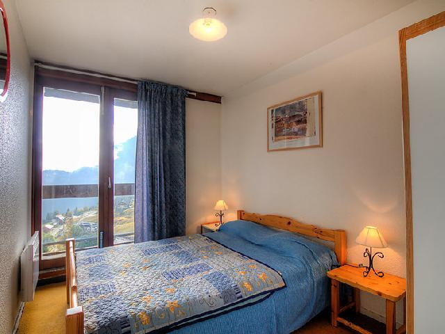 Holiday in mountain resort 3 room apartment 6 people (75) - Vostok Zodiaque - Le Corbier - Accommodation