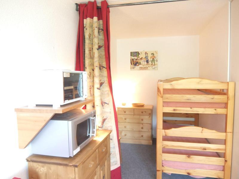 Vakantie in de bergen Appartement 1 kamers 4 personen (15) - Vostok Zodiaque - Le Corbier