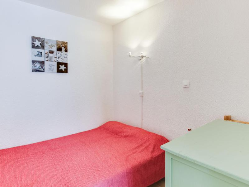 Vakantie in de bergen Appartement 1 kamers 4 personen (84) - Vostok Zodiaque - Le Corbier