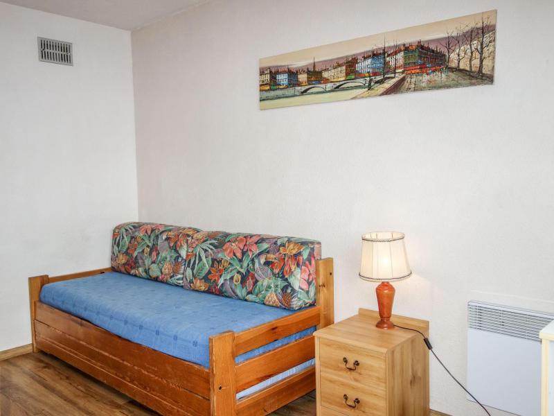 Vakantie in de bergen Appartement 1 kamers 2 personen (73) - Vostok Zodiaque - Le Corbier