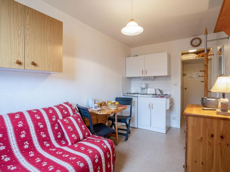 Vakantie in de bergen Appartement 1 kamers 2 personen (80) - Vostok Zodiaque - Le Corbier - Verblijf