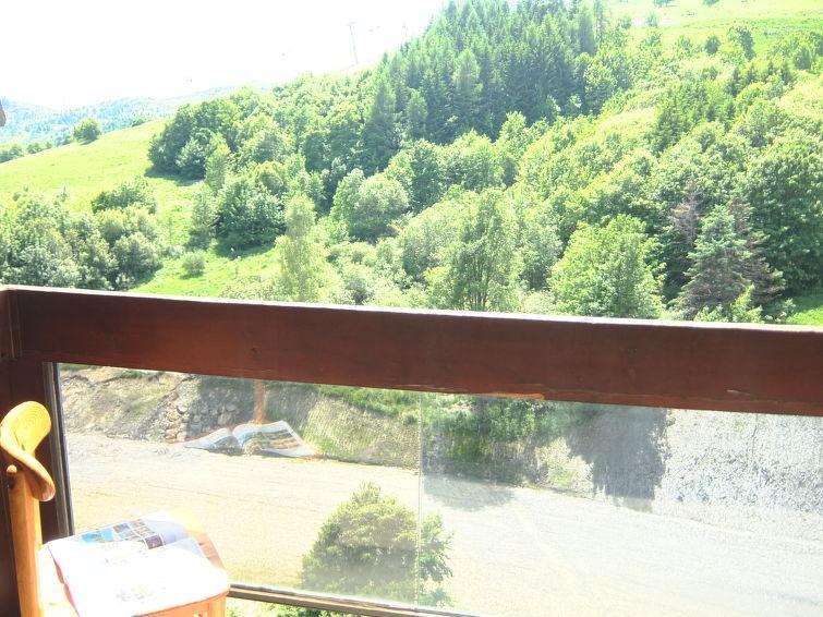 Vakantie in de bergen Appartement 1 kamers 4 personen (45) - Vostok Zodiaque - Le Corbier - Verblijf