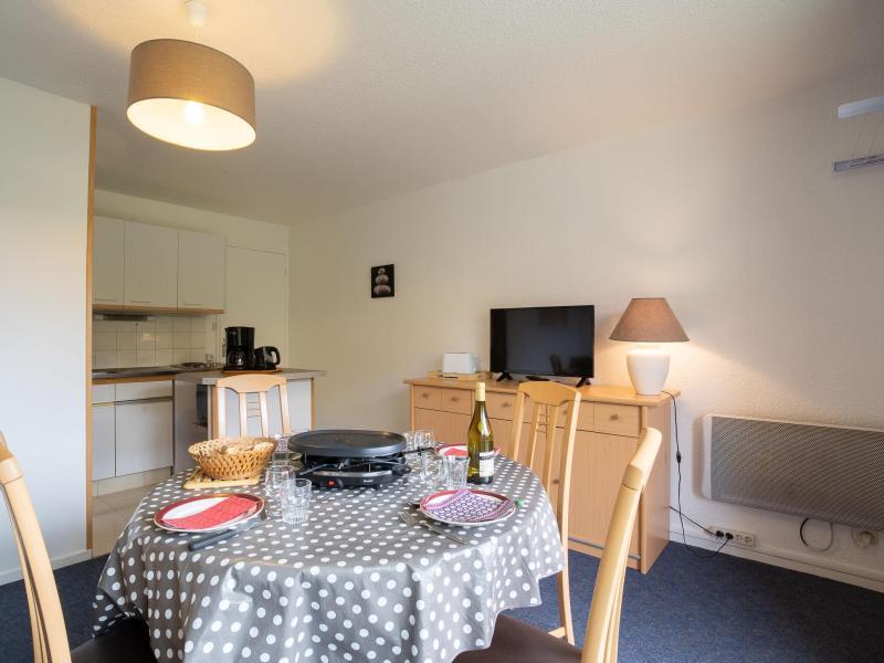 Vakantie in de bergen Appartement 2 kamers 4 personen (52) - Vostok Zodiaque - Le Corbier - Verblijf