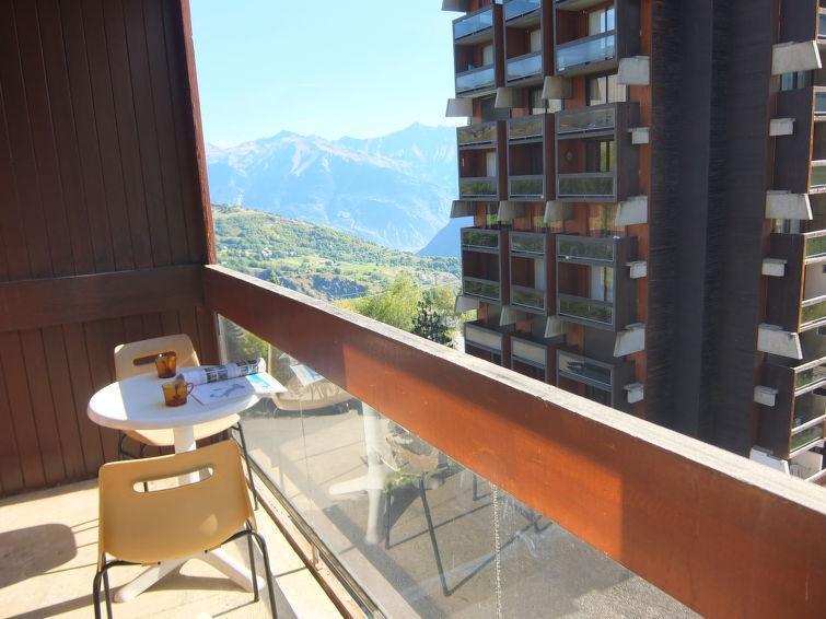 Vakantie in de bergen Appartement 2 kamers 5 personen (47) - Vostok Zodiaque - Le Corbier - Verblijf