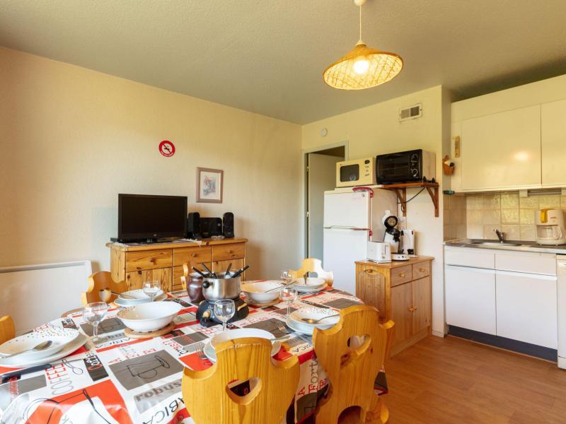 Vakantie in de bergen Appartement 3 kamers 6 personen (89) - Vostok Zodiaque - Le Corbier - Verblijf