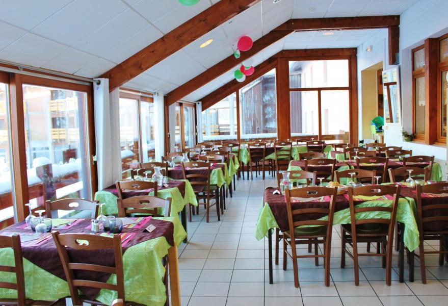 Vacances en montagne VVF Villages Jura les Rousses - Les Rousses -