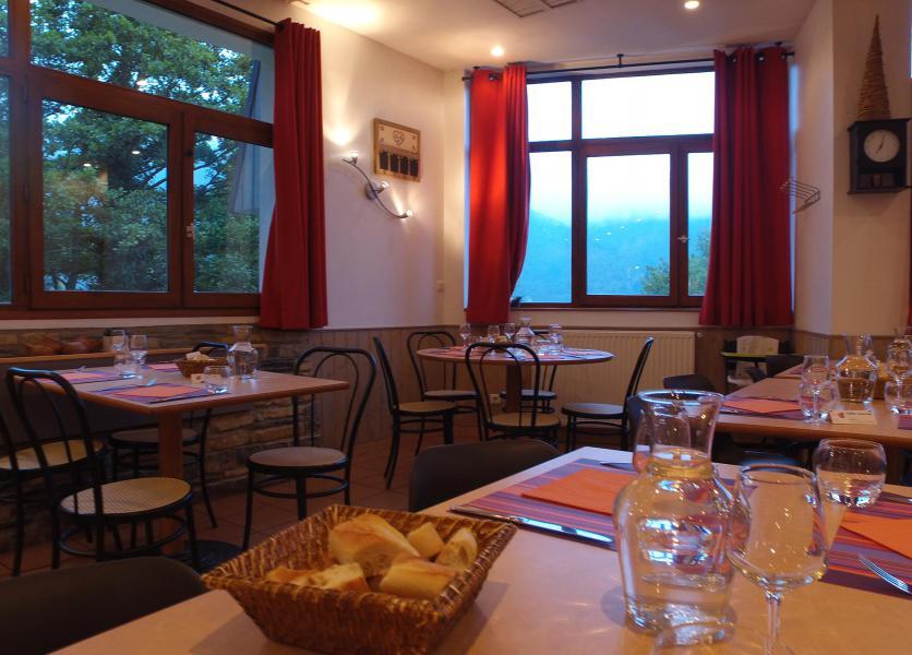 Vakantie in de bergen VVF Villages l'Aure Pyrénéen - Saint Lary Soulan