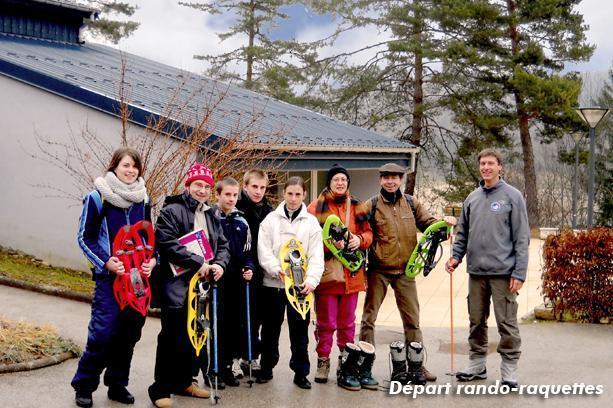 Location au ski Vvf Villages La Mercantine - Les Rousses - Extérieur été