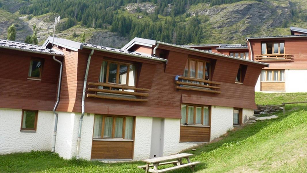 Location au ski VVF Villages le Parc de la Vanoise - Val Cenis - Extérieur été